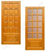 Межкомнатные двери из   mdoorsby